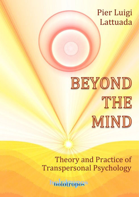 Beyond the mind - (paperback) by P.L. Lattuada