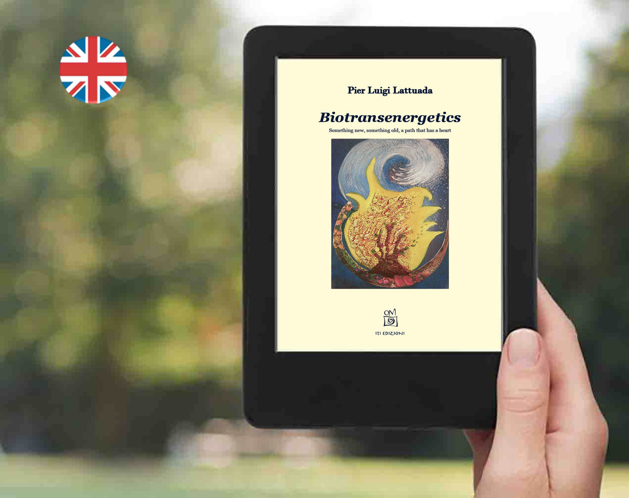Biotransenergetics (EPUB) - English version