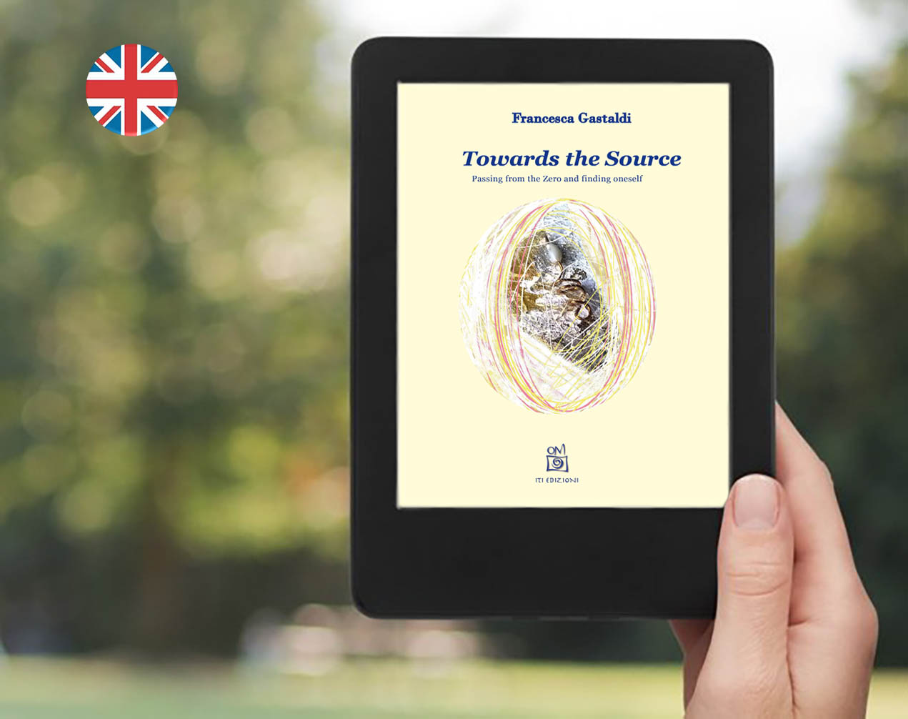 Towards the Source (EPUB) - English version