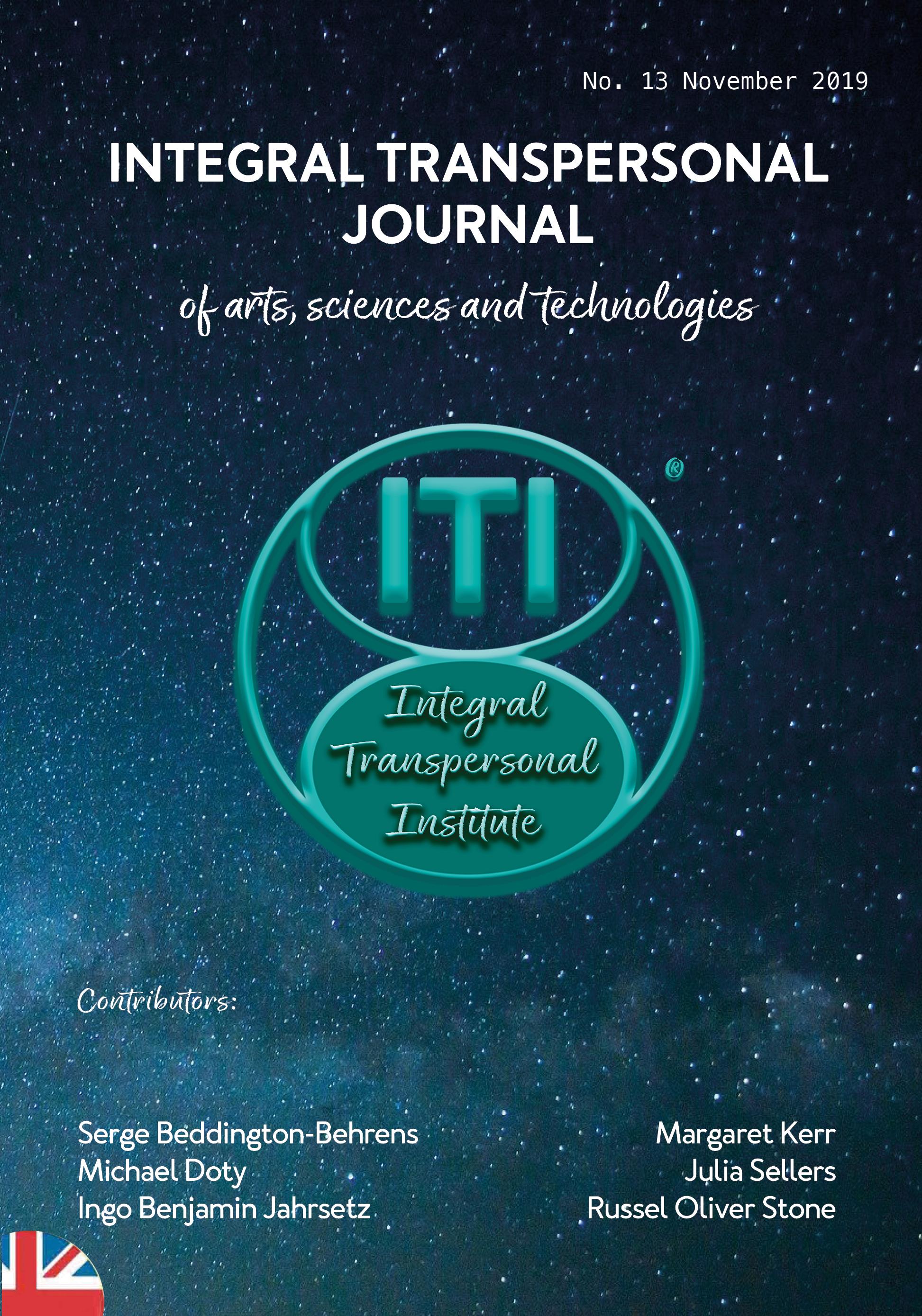 ITJ n. 13 - ENG